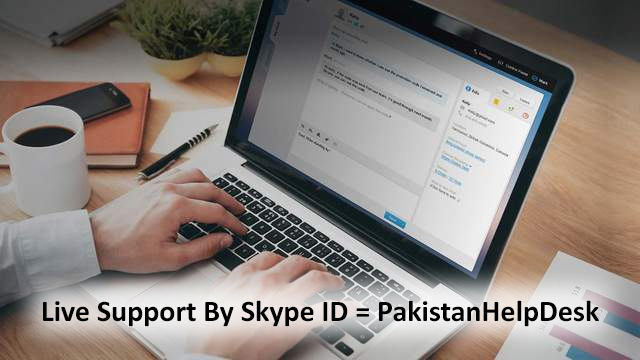Live Support Exnese Pakistan